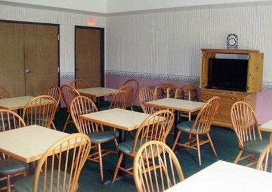 Econo Lodge Cadiz: KYF