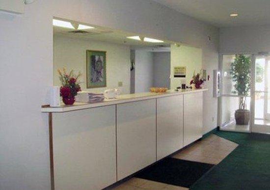 Econo Lodge Cadiz: Recreational Facilities