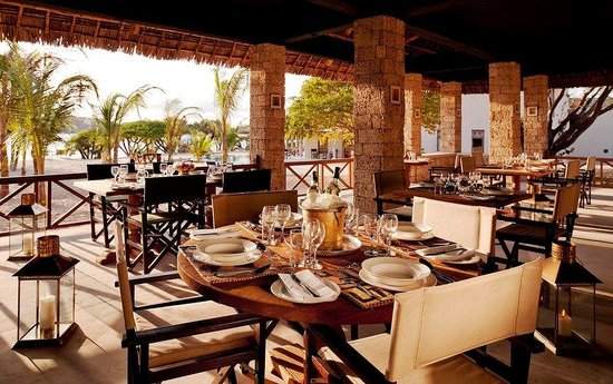 The Majlis Hotel: Restaurant