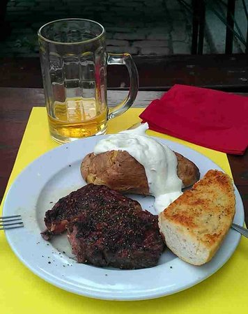 Alt Hamburg Steakhaus