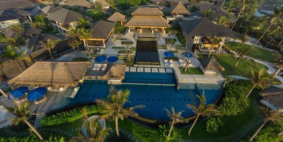 Anapuri Villas: Bali's Luxury beachfront villa