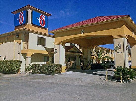 Motel 6 Sulphur