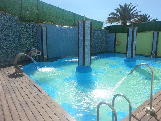 Checkin Bungalows Atlantida: One of 3 swimming pools
