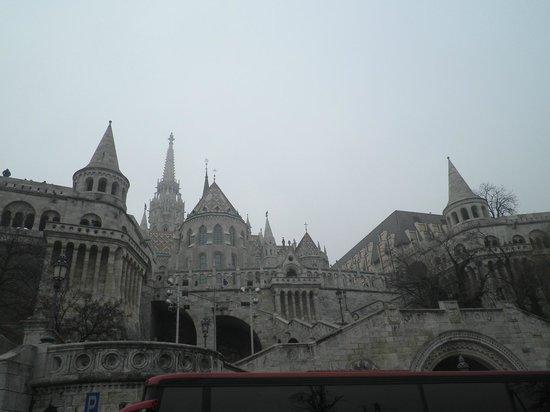 Regency Suites Hotel Budapest: buda