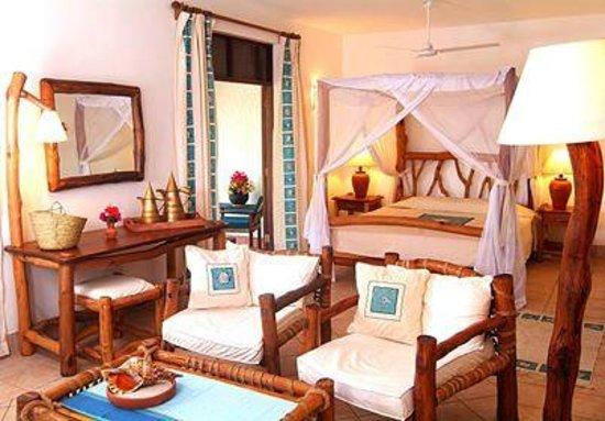 Executive Suite at Pinewood Beach Resort & Spa