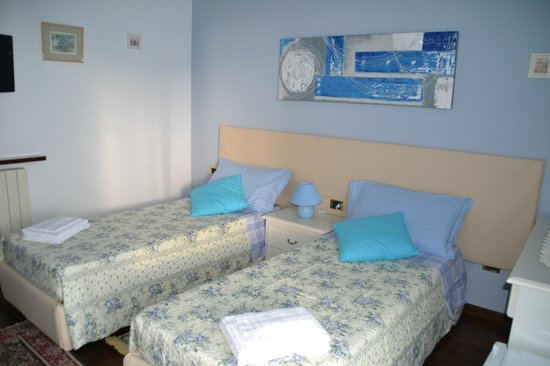 Bed Breakfast Le 3 Camelie