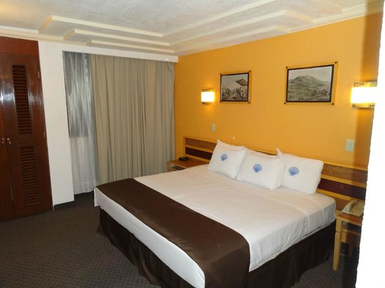 Photo of Best Western Estoril Mexico City