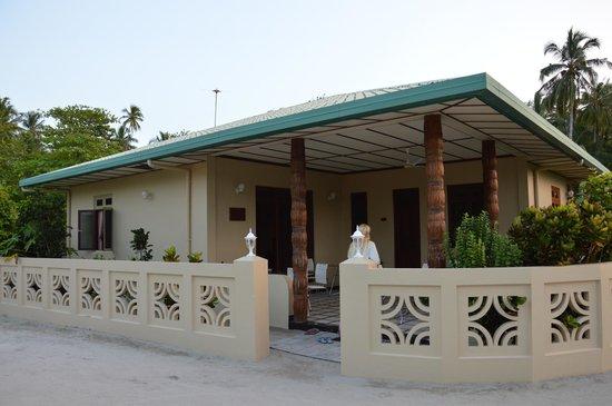 Villa Stella: Rinbudhoo