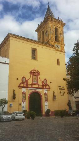 El Patio Andaluz