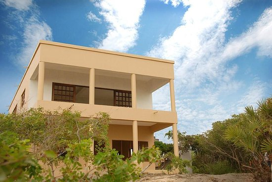 Golden Sands Apartments by Sol Resorts: Exterior, Golden Sands Apartments, Sol Resorts, Vilanculos