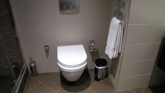 LaresPark Hotel: WC