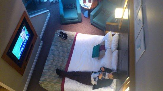 Norton House Hotel & Spa Edinburgh: Murrayfield Suite
