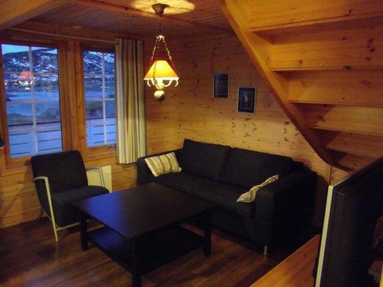 Sommaroy Arctic Hotel Tromso: room