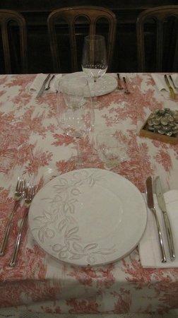 Cookobio: raffinatezza a tavola