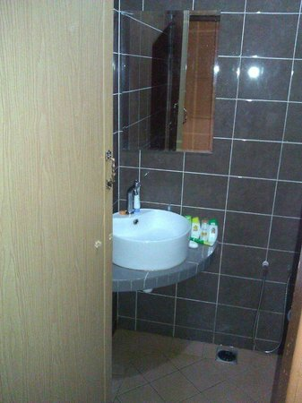 AB Motel: Clean