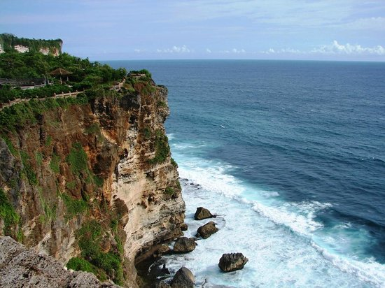 Bali Island Driver And Guide: Uluwatu Clif - Bali Private Guide and Local Driver
