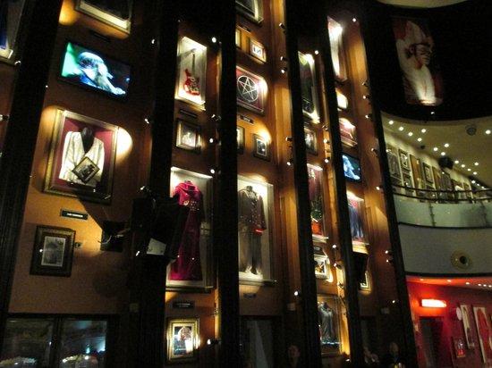 Hard Rock Cafe Bristol