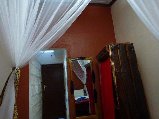 Nakuru, Kenia: room