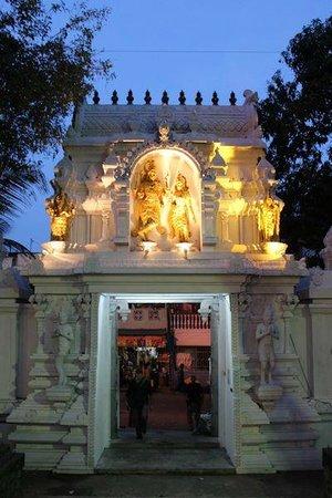 Sri Ponnambalam Vanesar Kovil