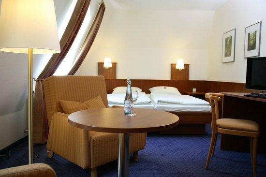 Hotel Haus Kronenthal: Komfortzimmer