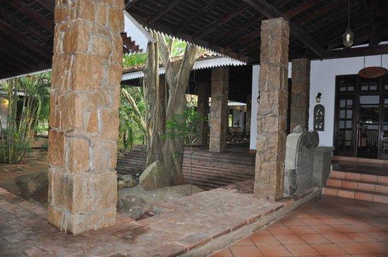 Palm Garden Village Hotel : The Bar