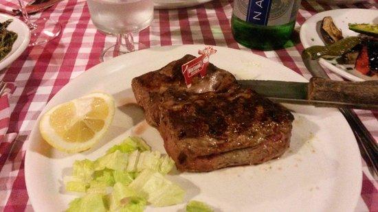 Bisteak: Filetto argentino