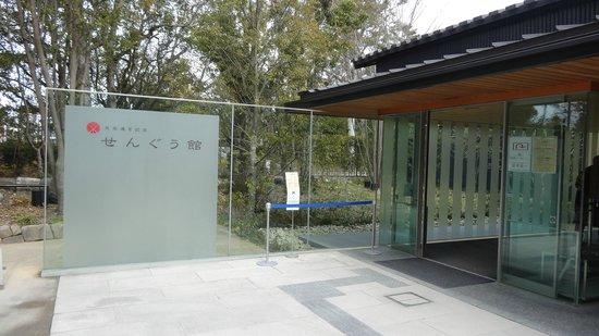 せんぐう館 - Picture of Sengukan, Ise - TripAdvisor
