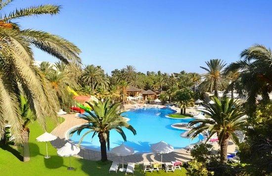 Marhaba Hotel Sousse Tunesien Hotel Bewertungen