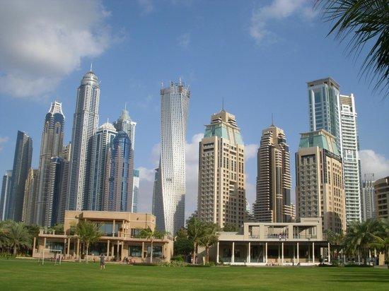 Grosvenor House Dubai : Dubai Marina