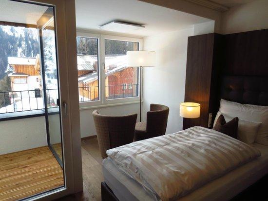 Schweiger: Superior Double Zimmer 103