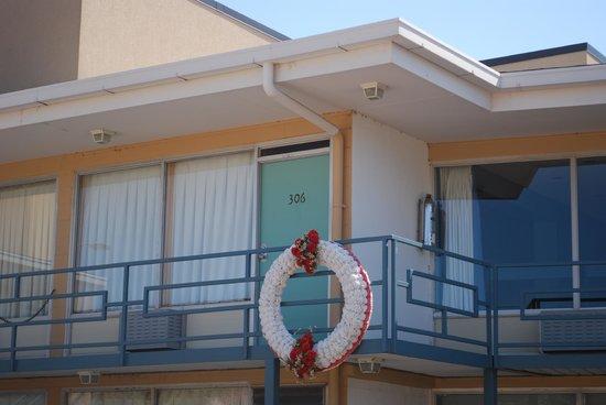 River Inn of Harbor Town: Lorraine Motel