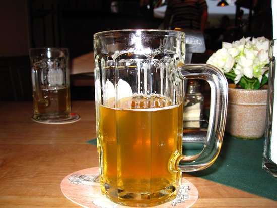 Salm Bräu: Simply the best beer
