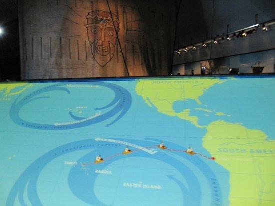 The Kon-Tiki Museum: музей