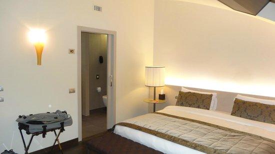 LaGare Hotel Venezia - MGallery by Sofitel : Chambre Supérieure