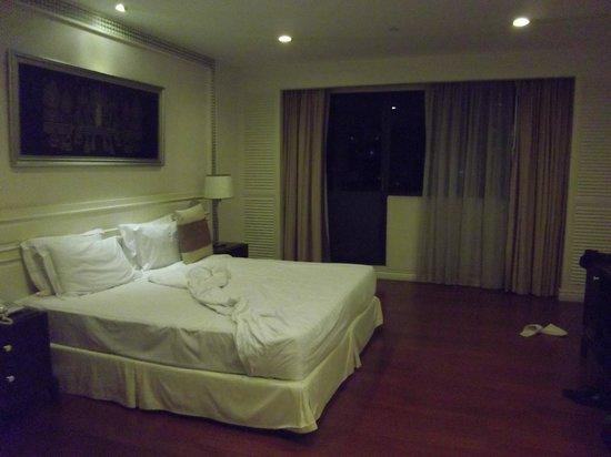 Centre Point Silom : Lettone