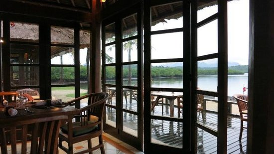 Mimpi Resort Menjangan: great setting