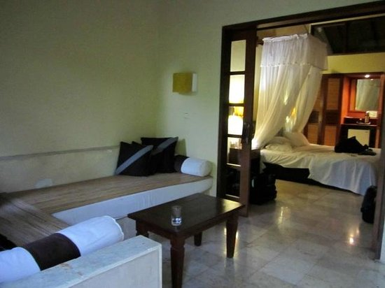 Mimpi Resort Menjangan: lovely room