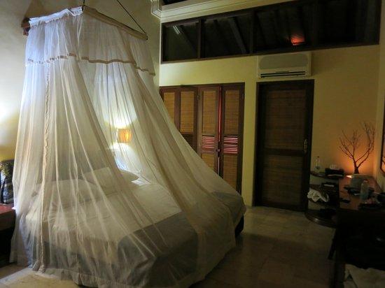 Mimpi Resort Menjangan : lovely room