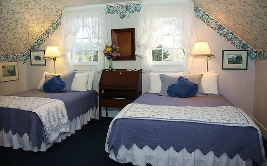 Sea Gull Inn Bed and Breakfast: chambre