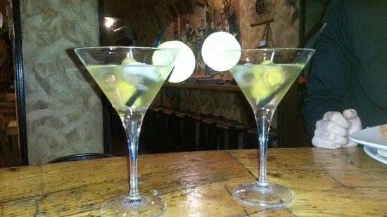 Lowenhaus: Martini