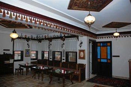 Hotel Nilya: Guest Lounge
