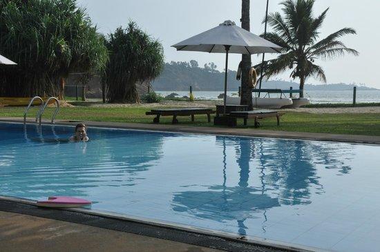 Mandara Resort : Pool