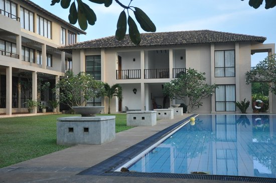 Mandara Resort : Hotel