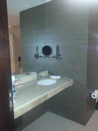 Arawi Lima Miraflores Hotel : Meseta labavo
