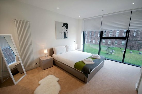 Scotia Grand Residence - Quartermile Apartments