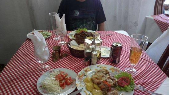 Jardines Restaurante