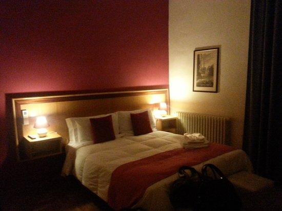 Tourist House Vittorio Ricci: camera matrimoniale standard
