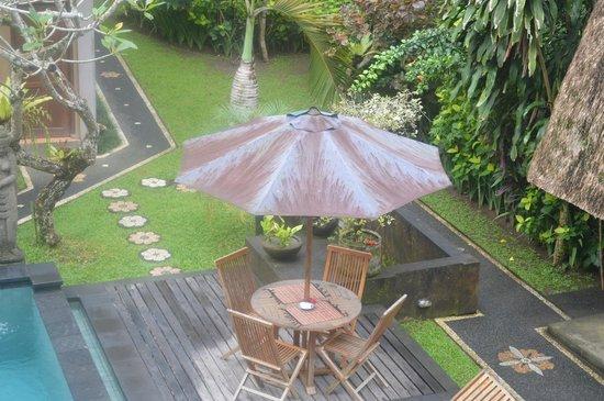 Wenara Bali Bungalow: ok