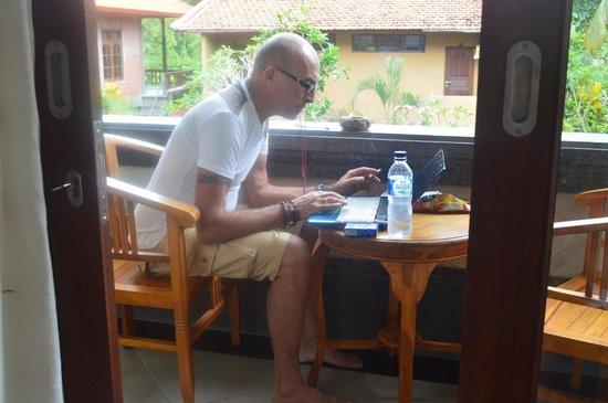 Wenara Bali Bungalow: be