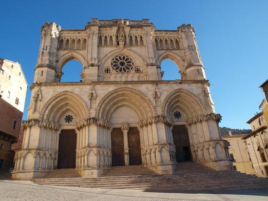 La Casita de Cabrejas : Catedral, Cuenca
